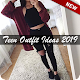 2019 Fashion Trendy Teen Outfit Ideas Download for PC Windows 10/8/7