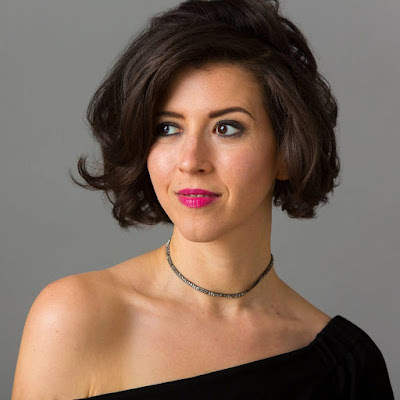 Talking with singers: Lisette Oropesa