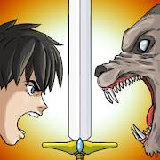 Monster Hunter Clicker: RPG Idle game [Mod] APK Free Download