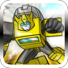 Robots Warfare VI