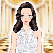 FB Fashion Brunette - Dress Up Game