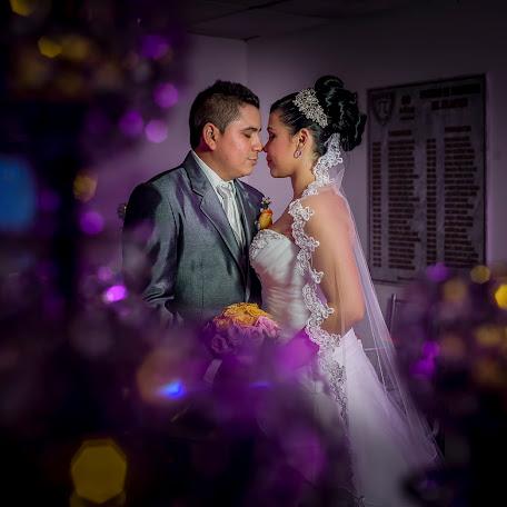 Wedding photographer Jasir andres Caicedo vasquez (jasirandresca). Photo of 26.10.2016