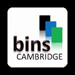 Bins Collection Cambridge