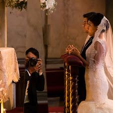 Wedding photographer Joel Carrasco (carrasco). Photo of 21.09.2017