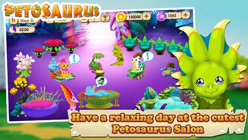 Petosaurus