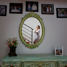 Hochzeitsfotograf John Palacio (johnpalacio). Foto vom 18.09.2018