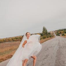 Wedding photographer Dariya Zheliba (zheliba). Photo of 05.01.2018
