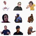 Brazilian Memes WAStickerApps for Whatsapp icon