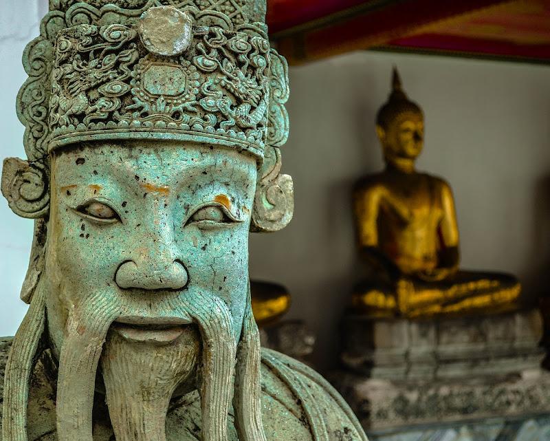 Cultura thailandese di damitramp