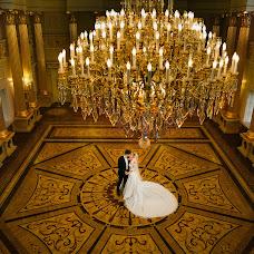 Wedding photographer Evgeniy Petrunin (petrunine). Photo of 14.09.2016