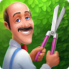 梦幻花园 (Gardenscapes) icon