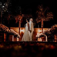 Wedding photographer Gustavo Moralli (sucessofotoefilm). Photo of 25.09.2018
