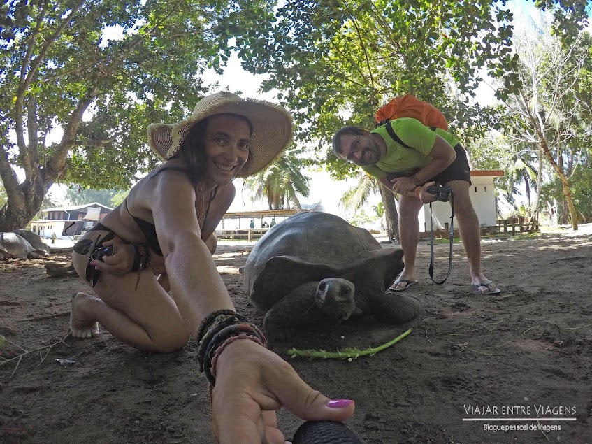 VISITAR PRASLIN | O que fazer na ilha mais visitada das Seychelles