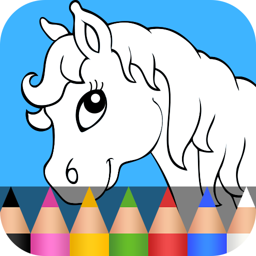 Animals Coloring Pages file APK for Gaming PC/PS3/PS4 Smart TV