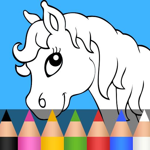 Hayvanlar Boyama Google Play De Uygulamalar