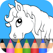 App Animals Coloring Pages APK for Windows Phone