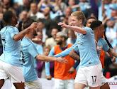 Atletico Madrid-middenvelder Rodri trekt voor 70 miljoen euro naar Manchester City
