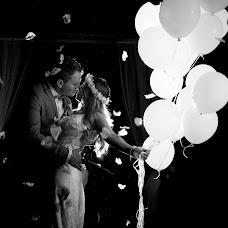 Wedding photographer Ernesto Michan (Quitin). Photo of 07.03.2018