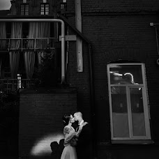 Wedding photographer Yuriy Vasilevskiy (Levski). Photo of 23.08.2018