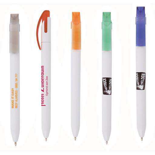 Palau Pen - Colours