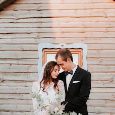 Wedding photographer Marcin Klaczkowski (klaczkowski). Photo of 19.07.2018
