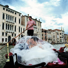 Wedding photographer Luigia Fontana (luigiafontana). Photo of 17.08.2015