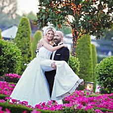 Wedding photographer Hüseyin Kara (huseyinkara). Photo of 02.06.2015
