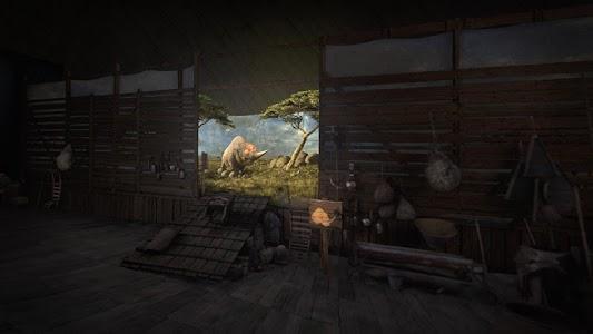 Fantastic Beasts screenshot 2