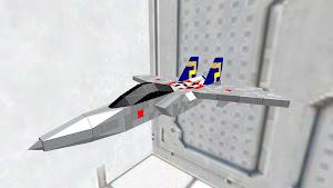F-15J謎