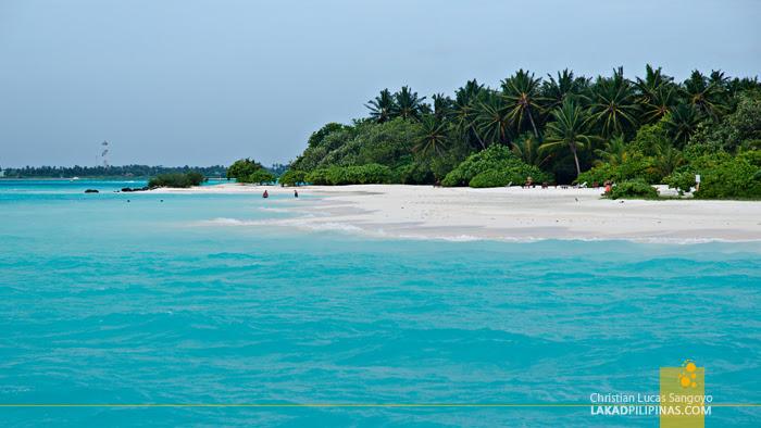 Sun Island Resort Maldives Water Beach