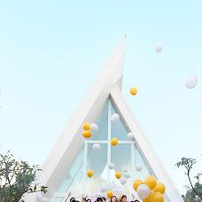 Wedding photographer Poniman Mulijadi (mulijadi). Photo of 04.08.2015