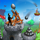 The Stone Fight - Catapult Download for PC MAC