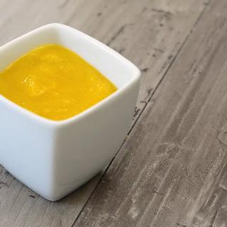 Honey Habanero Sauce.