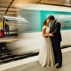 Wedding photographer Ramón Montesinos (Estudionce). Photo of 29.11.2016