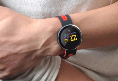 One Step Watch Smart Watch