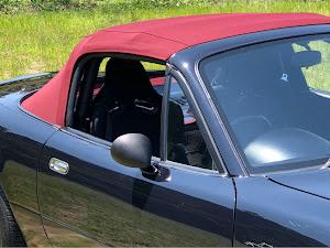 ロードスター NA8Cのカスタム事例画像 なべちゃんさんの2020年08月16日12:52の投稿