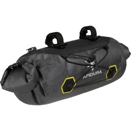 Apidura Dry Series Handlebar Pack - Medium