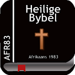 Holy Bible Afrikaans 1983(Afr83) icon