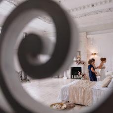 Esküvői fotós Pavel Noricyn (noritsyn). Készítés ideje: 11.10.2018