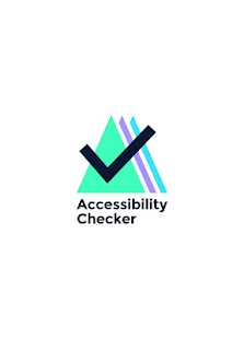 WCAG Accessibility Checklist- screenshot thumbnail