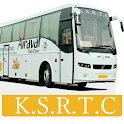 KSRTC - Quick Mobile Booking icon