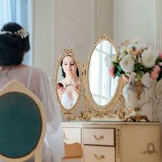 Wedding photographer Yuliya Borisova (juliasweetkadr). Photo of 02.12.2018