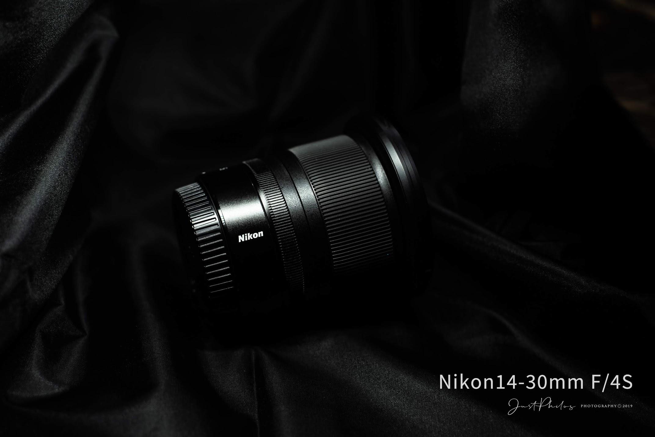 即便外觀做得很輕巧,但定位在小三元等級鏡頭,Nikon Z 14-30mm F/4S的外觀用料也不馬虎。