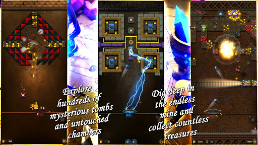Ancient Bricks  screenshots 8