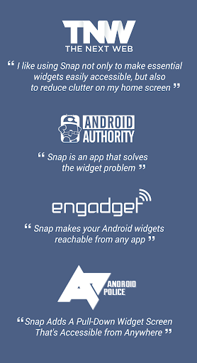 Snap Swipe Drawer v1.5.4
