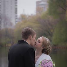 Wedding photographer Elena Marchenko (ElenMarchenko). Photo of 28.10.2015