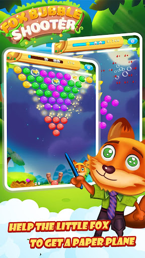 Toy Bubble Shooter 1.0.4 screenshots 1