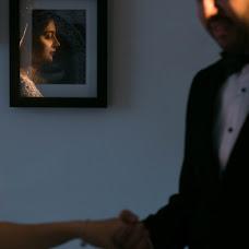 Wedding photographer Gabib Samedov (samadovhabib). Photo of 10.12.2017