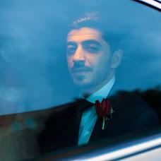 Wedding photographer Azer Gamzaev (azergamzayev). Photo of 14.05.2017