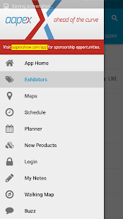 AAPEX Show screenshot